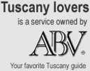 Tuscany apartment rentals