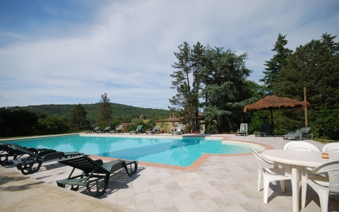 tuscany vacation villa with pool arezzo groups al fresco