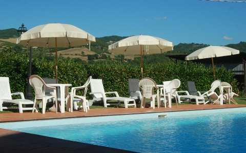 Holiday villa with pool VILLA GIOIA