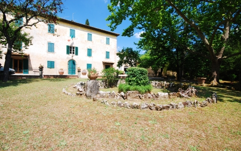 Holiday apartment in Cortona MUSEO 1