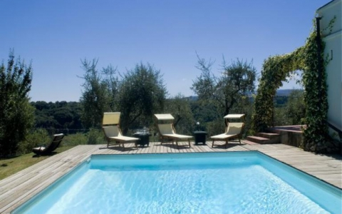 Holiday villa with pool VILLA MANDIA 18