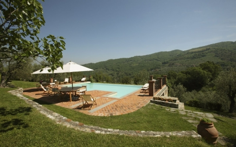 Luxury villa with pool VILLA ROVI