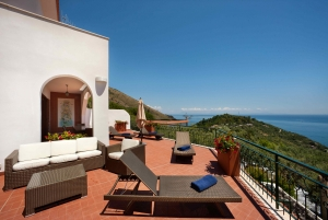 luxury villa mary amalfi coast