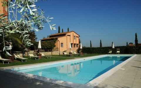 Holiday rental GELSOMORE MONO GLICINI