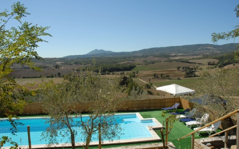 casale biancospino tuscany vacation rental