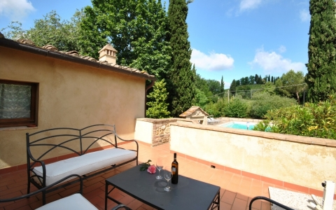 Amazing villa with pool VILLA MARGHE