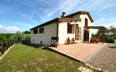 Holiday home VILLA VALENTINA