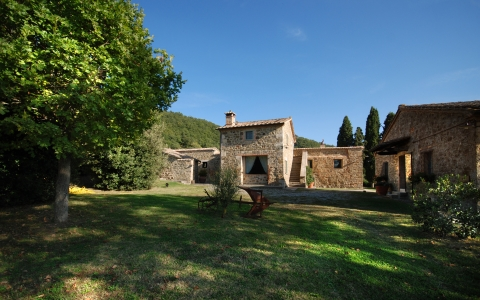 valdorcia holiday villa pool panorama garden vacation rentals orcia villa