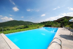 Holiday apartment with pool FONTANA