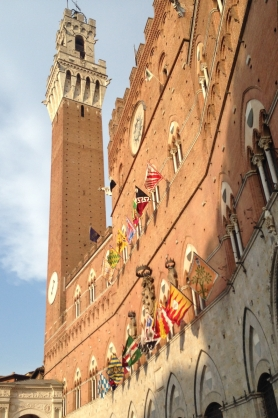 Siena and the Palio