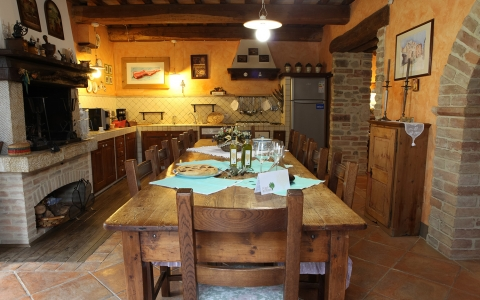 umbria villa urlaub vacation roseto